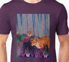 Night Hunt Unisex T-Shirt