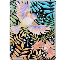 Birds of Paradise iPad Case/Skin