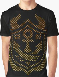 Splatoon Inspired: Ranked Battle Icon Graphic T-Shirt