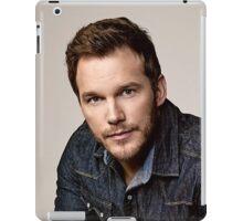 "Chris Pratt Actor Christopher Michael ""Chris"" Pratt iPad Case/Skin"