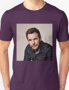 "Chris Pratt Actor Christopher Michael ""Chris"" Pratt T-Shirt"