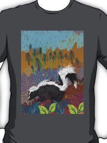Dawn and Dusk T-Shirt