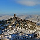 The Heights of Winter by RoystonVasey