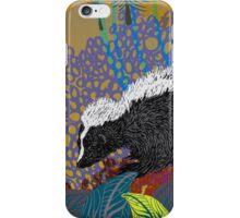 Dawn and Dusk iPhone Case/Skin