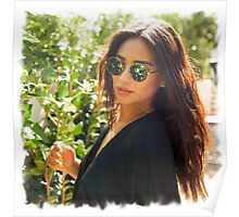 Shay Mitchell Poster