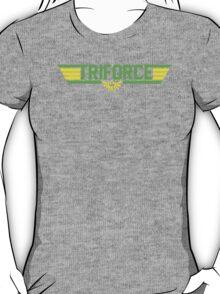 Top Gun Triforce T-Shirt