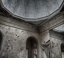 THE DOME by Rob  Toombs