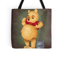 Pooh Tote Bag