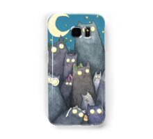 Lots of Cats Samsung Galaxy Case/Skin
