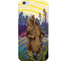 Ursidae iPhone Case/Skin