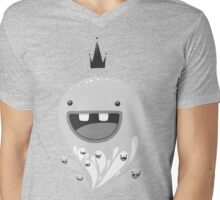 King Lip of the Squiggles T-Shirt