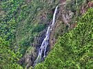 Thousand Foot Falls in Mountain Pine Ridge Reserve - Belize, Central America by 242Digital