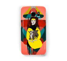 Goat Herder 1 Samsung Galaxy Case/Skin