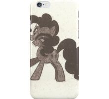 Surrealist Pinkie Pie iPhone Case/Skin