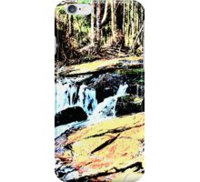 Yellow Forest iPhone Case/Skin