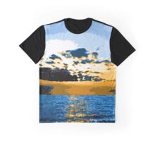 Horizon 1 Graphic T-Shirt