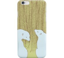 Bears in the Forest iPhone Case/Skin