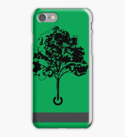 Eco Tree iPhone Case/Skin