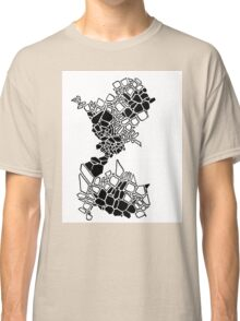 CellDivision  #4 Classic T-Shirt