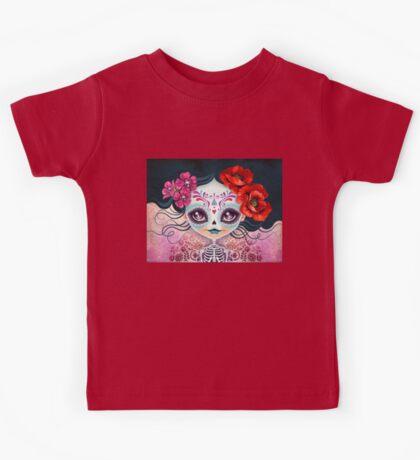 Amelia Calavera - Sugar Skull Kids Clothes