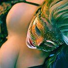 Nichole Lynne / Model by Tunde Kulina