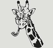 Suave Giraffe Unisex T-Shirt