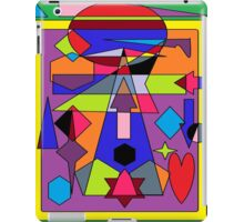 Colours iPad Case/Skin