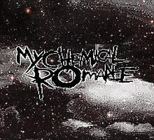 My Chemical Romance by foxythepirate87
