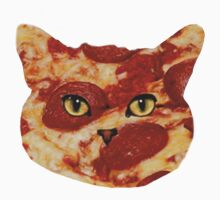Pizza Cat T-Shirt