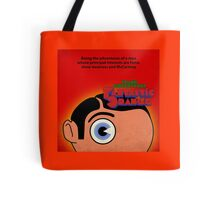 Frank Sidebottom's 'A Fantastic Orange' Tote Bag
