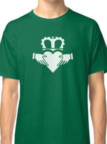 claddagh  ireland  irish crown Classic T-Shirt