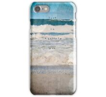 Live in Absolute Awe iPhone Case/Skin