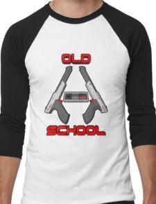 Old School Gamer 2 Men's Baseball ¾ T-Shirt