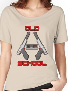 Old School Gamer 2 Women's Relaxed Fit T-Shirt