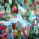 Spring Whispers by Rachel Ireland-Meyers