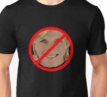 ANTI Rebecca Wilson  Unisex T-Shirt