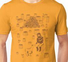 I'm Sorry Unisex T-Shirt