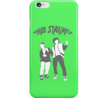 Wyld Stallyns (BILL & TED) iPhone Case/Skin
