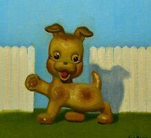 Doggy Day by Jason Daniel Jackson