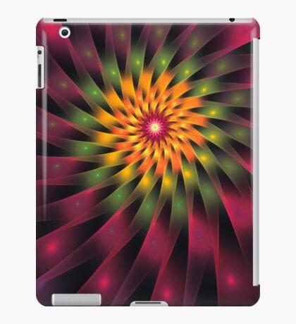 iPad Case - Spun Ribbons iPad Case/Skin