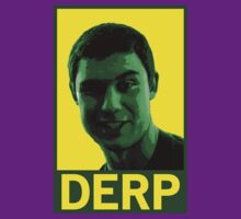 DERP by Mark Omlor