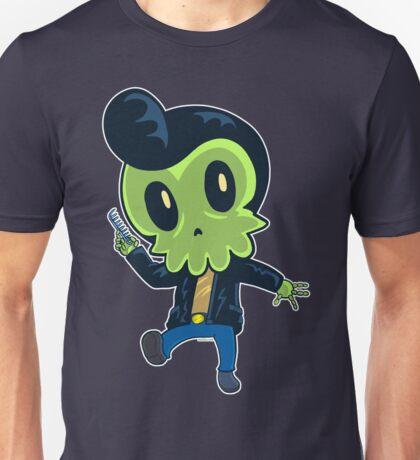 Skull Greaser Unisex T-Shirt