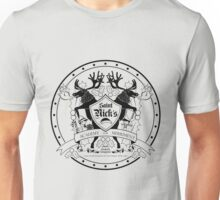 St. Nick's Academy for Merriment Unisex T-Shirt