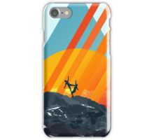 Arise iPhone Case/Skin