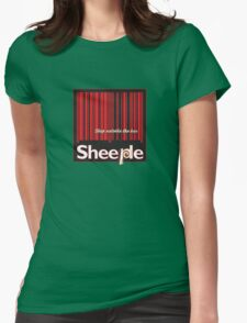 Sheeple StepOutside1 T-Shirt
