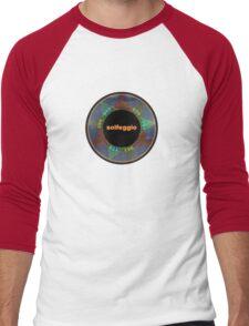 Solfeggio1 Men's Baseball ¾ T-Shirt
