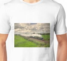 Silverton Steam  Unisex T-Shirt
