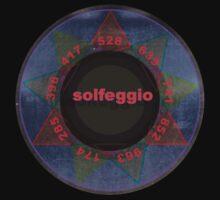 Solfeggio2 by Paul Fleetham