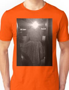 Girl in the Mirror Unisex T-Shirt
