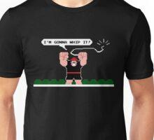 Whip It Ralph Unisex T-Shirt